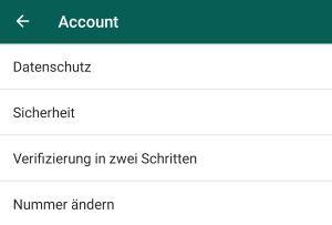 Whatsapp Nachricht An Fremde Nummer