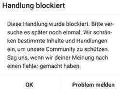 Wie Sehe Ich Ob Mich Jemand Blockiert Hat Facebook