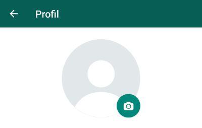 Whatsapp Mein Profilbild Nicht Sichtbar