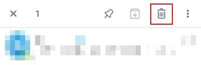 Telegram gelöschte Nachrichten wiederherstellen?